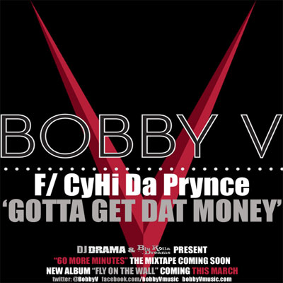 Gotta Get That Money (Freestyle) Cover