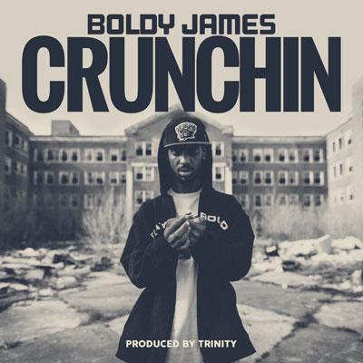 Crunchin Cover