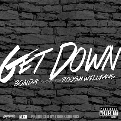 Get Down  Promo Photo