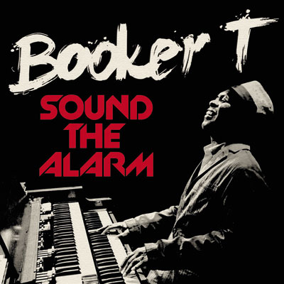 Sound the Alarm Cover
