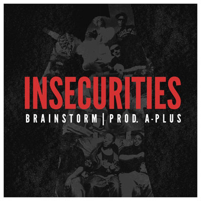 Insecurities Cover