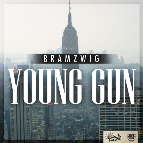 Young Gun Cover