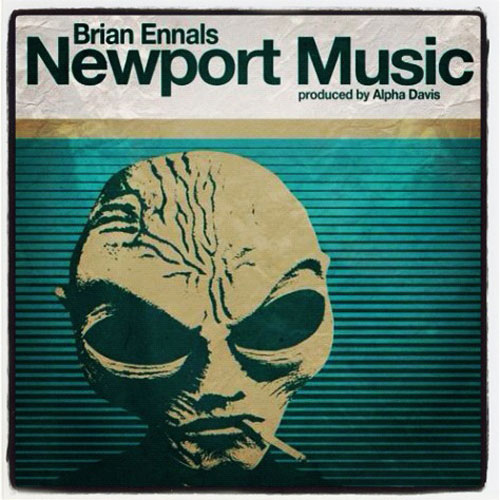 Newport Music Cover