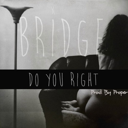 Do Ya Right Cover