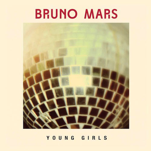 Young Girls Cover