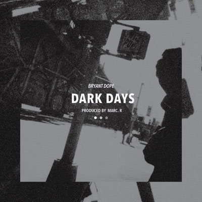 Dark Days Cover