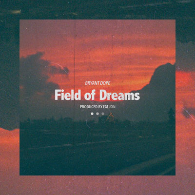 Field Of Dreams Cover