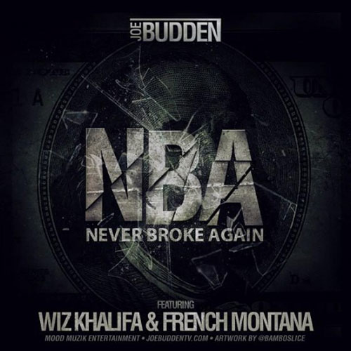 NBA (Never Broke Again) Cover