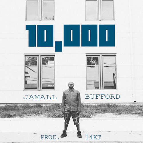 10,000 Cover