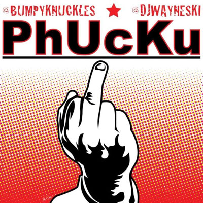 PhUcKu Cover