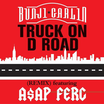 Truck on D Road (Remix) Cover