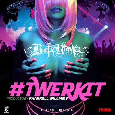 Twerk It Promo Photo