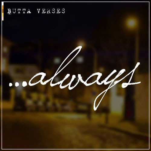 butta-verses-always