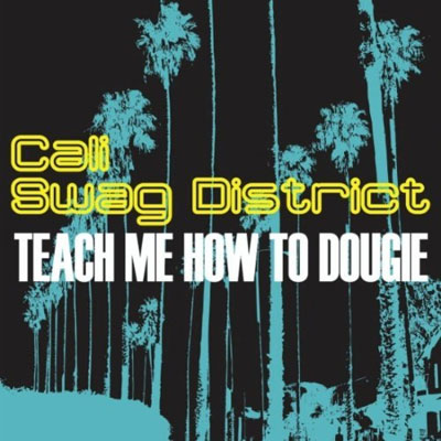 Teach Me How to Dougie (Remix) Cover