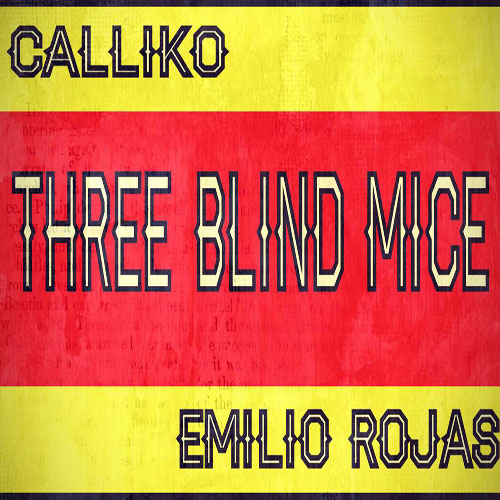 3 Blind Mice Cover