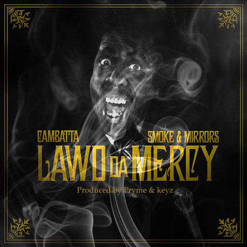 Lawdamercy Cover