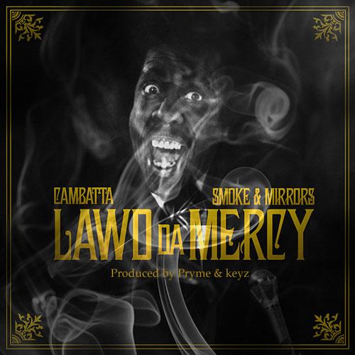Lawdamercy Cover