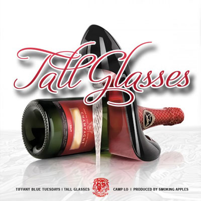 Tall Glasses Cover