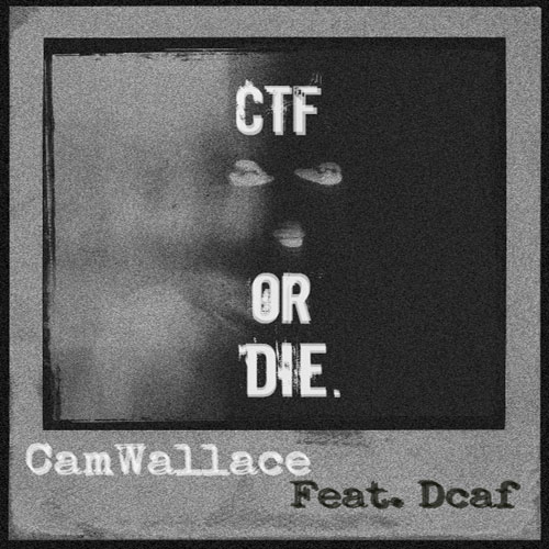 CTF or Die Cover