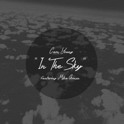 In The Sky (High) Cover