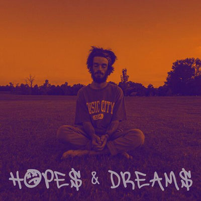 Hopes & Dreams Cover