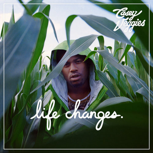 Life Changes Cover