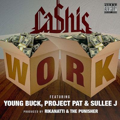 cahis-work