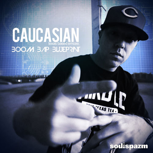 Boom Bap Blueprint Cover