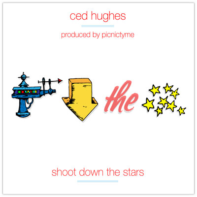 Shoot Down the Stars Cover