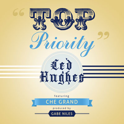 Top Priority   Promo Photo