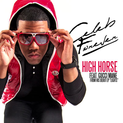 High Horse Cover