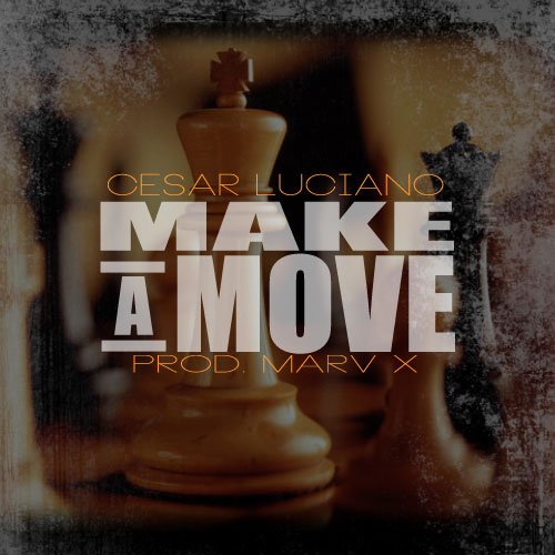 Make A Move Cover