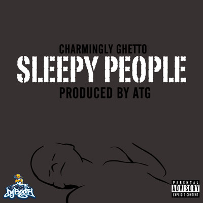 Sleepy People Cover