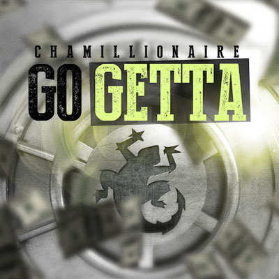 Go Getta Cover