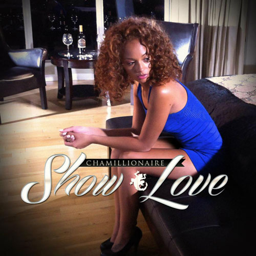 Show Love Promo Photo