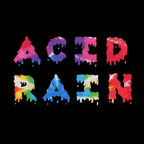 Acid Rain Cover