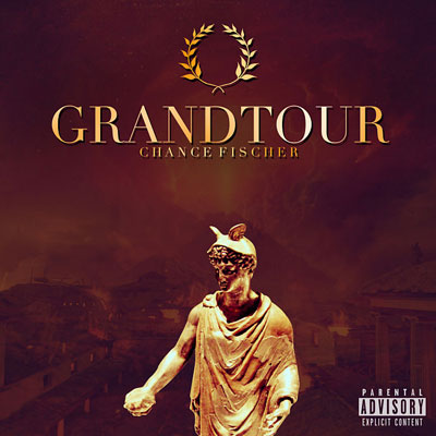 Chance Fischer - Grandtour Artwork