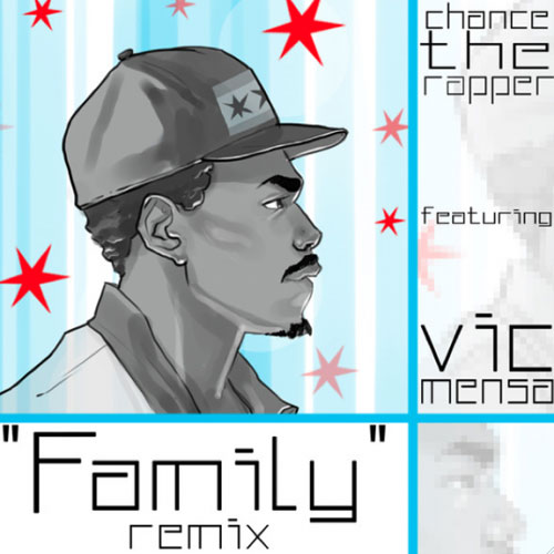 Family (Blended Babies Remix) Cover