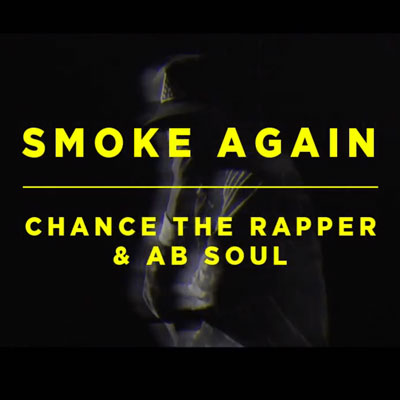 Smoke Again Cover