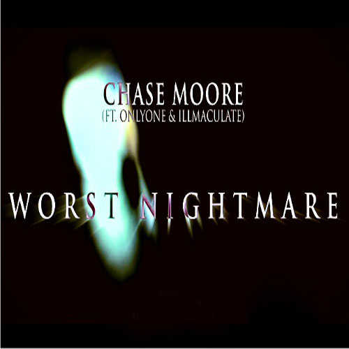 Worst Nightmare Cover