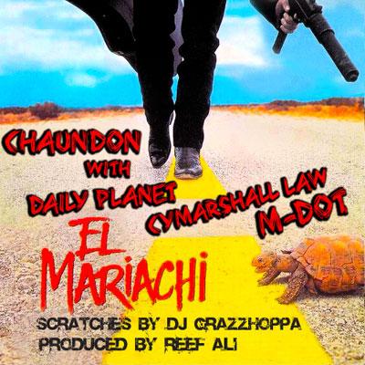 El Mariachi Cover