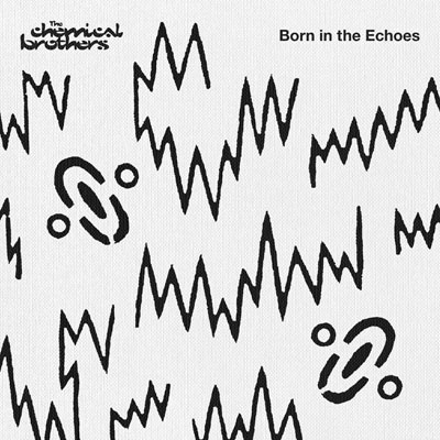 The Chemical Brothers - Go ft. Q-Tip Artwork