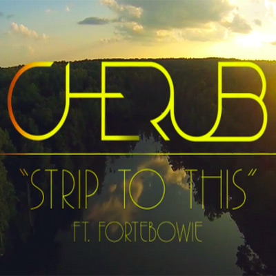 Cherub ft. ForteBowie - Strip to This Artwork
