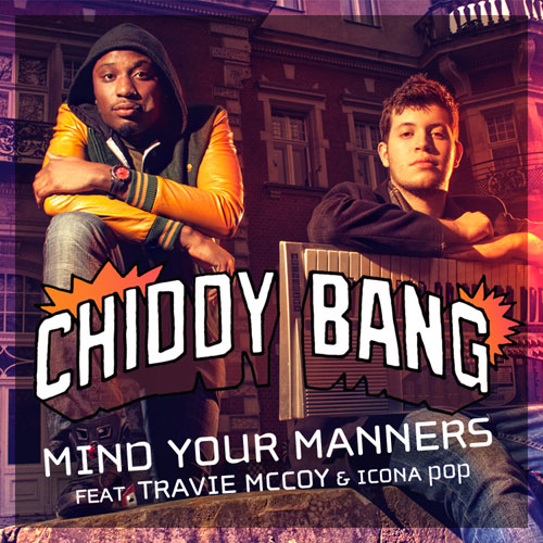 Mind Your Manners (Remix) Cover