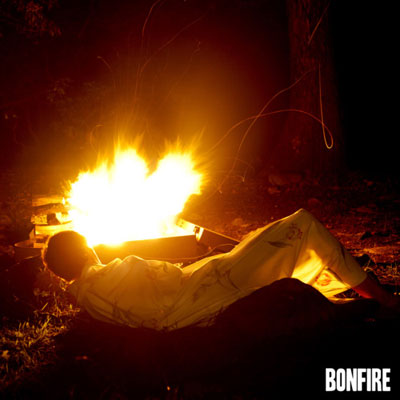 Bonfire Cover