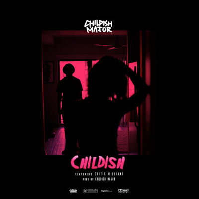 Childish Cover