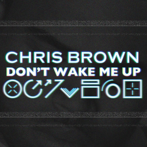 Don't Wake Me Up Cover