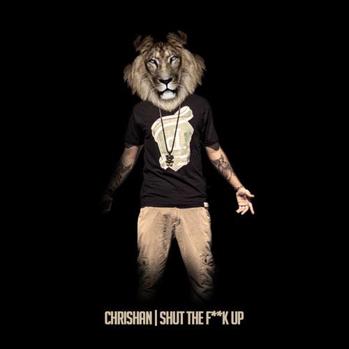 chrishan-stfu
