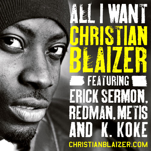 christian-blaizer-all-i-want