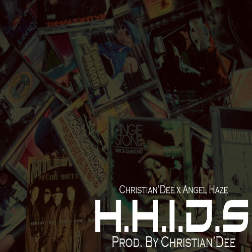 H.H.I.D.S Cover